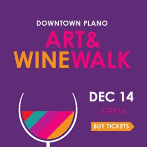 Wine Walk Dec 2017
