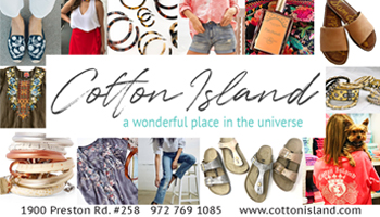 Best of Plano 2018 – Cotton Island