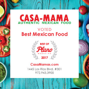 Casa Mama – Best Mexican Food 2019
