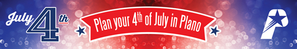 City of Plano – 4th of July 2019