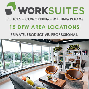 WorkSuites – Large Box Ad