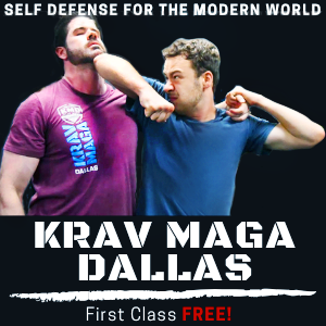 Krav Maga Dallas 2019