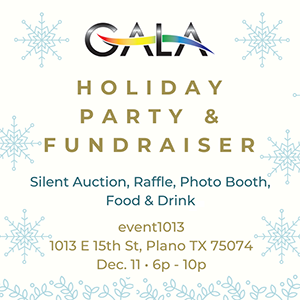 GALA Party 2019 Large Box Ad