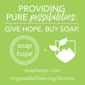 My Possibilities – Buy Soap 2020