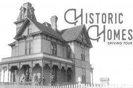 Olney Davis house, circa 1890 // Genealogy Center of the Plano Public Library