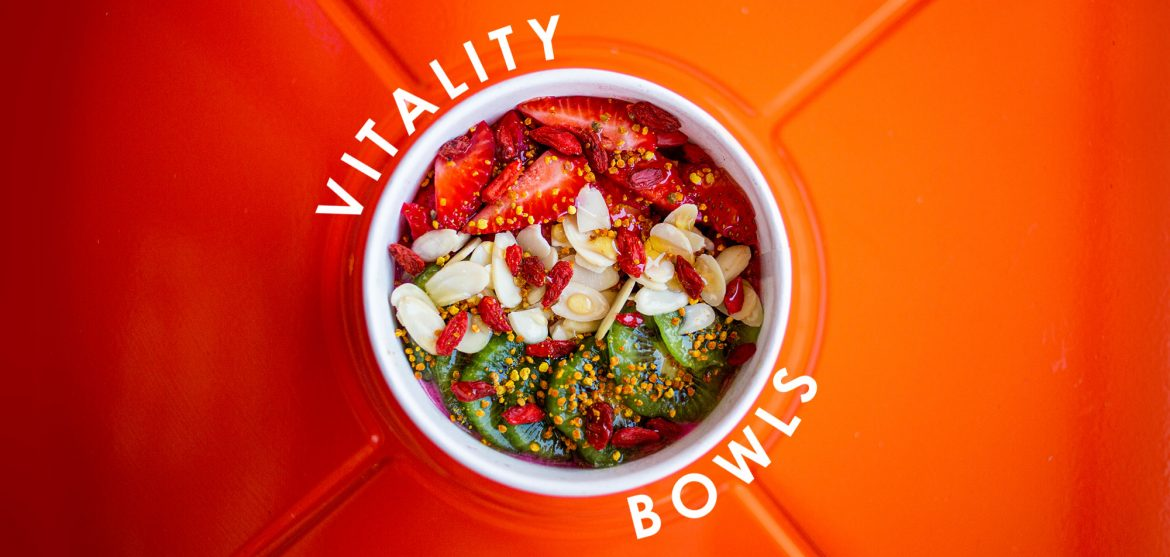 Vitality Bowls opened June 26 in Plano // photos Jennifer Shertzer