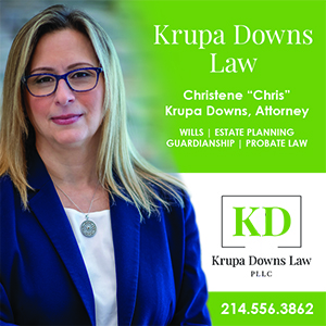 Krupa Downs Law