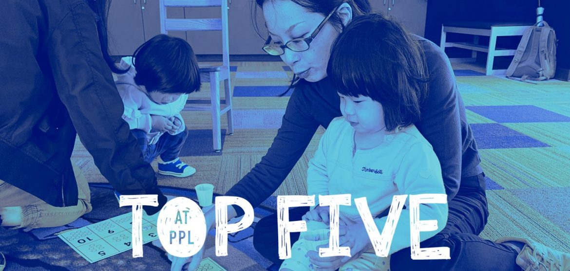 Top Five Free Things to Do // courtesy PPL